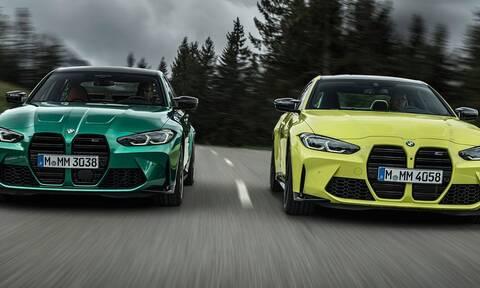 Πόσο λέτε ότι κοστίζουν οι νέες BMW M3 και M4 στην Ελλάδα;