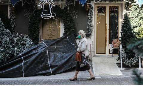 Lockdown: «Βόμβα» Πέτσα για απαγόρευση κυκλοφορίας και τα Χριστούγεννα