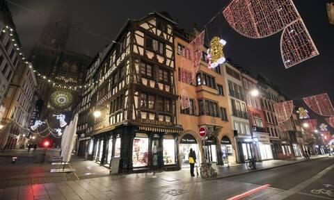 Κορονοϊός: Ανοίγουν τα καταστήματα σε ένα τμήμα της Ευρώπης - Το Λος Άντζελες «οχυρώνεται»