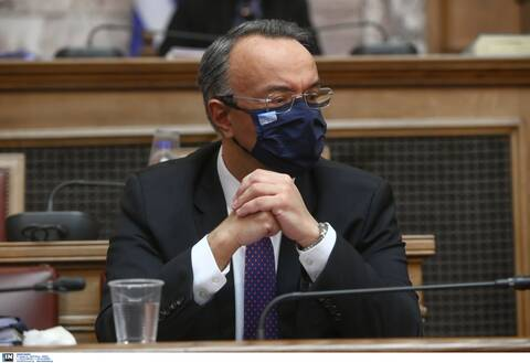 Σταϊκούρας: Προς παράταση οι αιτήσεις για την επιστρεπτέα 4 - Παράθυρο για 120 δόσεις