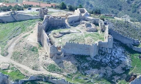 Ήξερες ότι το «Κάστρο της Λάρισας» δεν βρίσκεται στη Λάρισα;