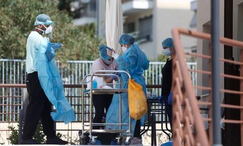 Κορονοϊός: Δυσάρεστα νέα από Αλεξανδρούπολη - Τρεις νεκροί από τον φονικό ιό