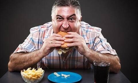 Καραντίνα: Γιατί πεινάμε τόσο πολύ αυτόν τον καιρό;