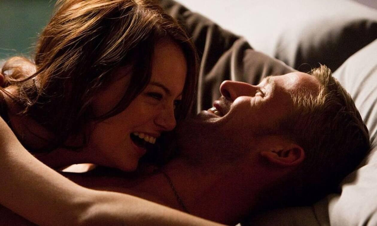 Σεξ: Έτσι θα κάνεις μια γυναίκα ευτυχισμένη στο κρεβάτι