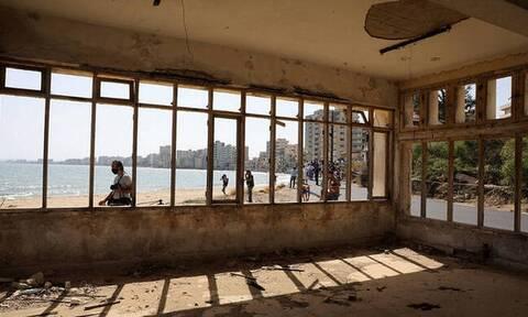 Η Άγκυρα αρνείται τα περιουσιακά δικαιώματα Βαρωσιωτών
