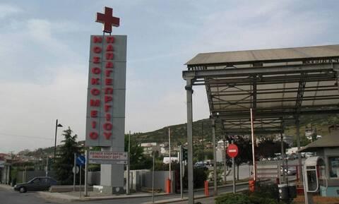 Κορονοϊός Θεσσαλονίκη: Ενθαρρυντικά τα μηνύματα από τη χθεσινή εφημερία του «Παπαγεωργίου»