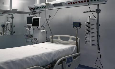 Νοσοκομείο Πέλλας: Ουδέποτε υπήρξε διαλογή ασθενών - «Τιτάνιος ο αγώνας μας» υπό πιεστικές συνθήκες