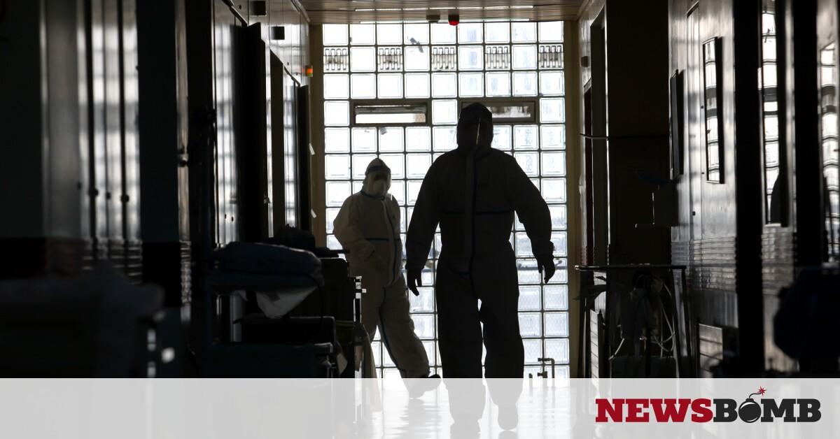 Κορονοϊός: Τρεις ακόμα γιατροί νεκροί από τον ιό – Το συγκλονιστικό μήνυμα συναδέλφου τους – Newsbomb – Ειδησεις