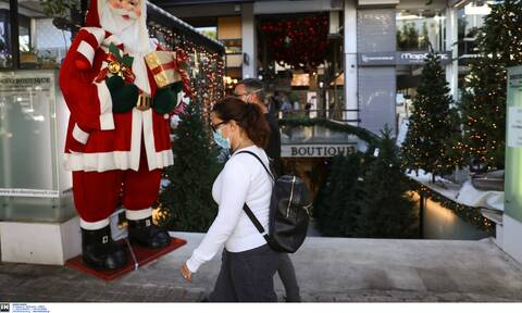 Lockdown - Αποκάλυψη Newsbomb.gr: Πρόταση να μην ανοίξει η εστίαση τα Χριστούγεννα