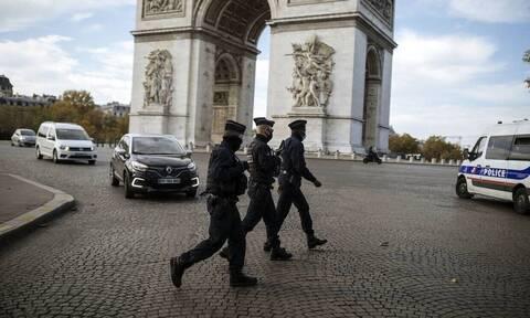 Συναγερμός στη Γαλλία: Στη φυλακή 19χρονος - Απείλησε να σκοτώσει καθηγητή «όπως τον Σαμουέλ Πατί»