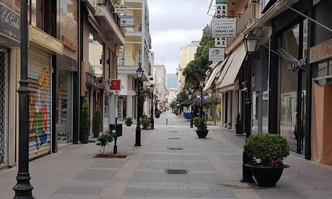 Κορονοϊός - Εύβοια: Πρόστιμο και αυτόφωρο σε έμπορο που άνοιξε το κατάστημα του στη Χαλκίδα