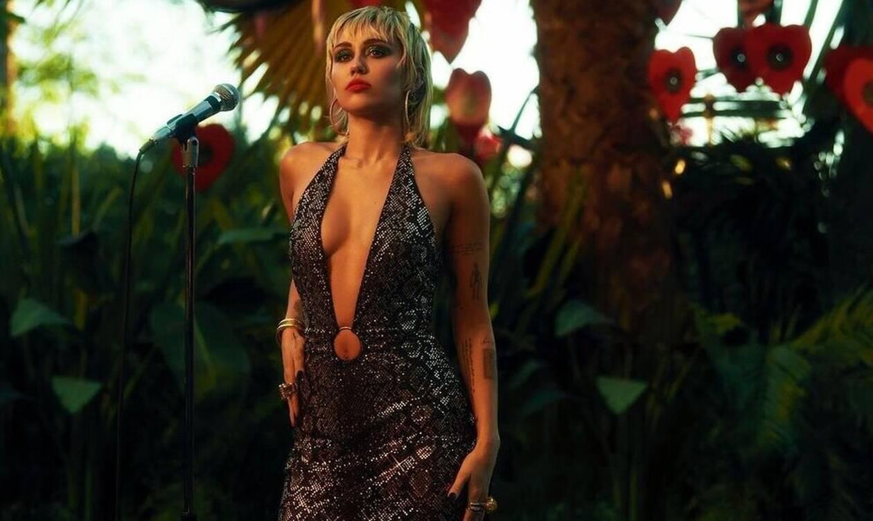 Τι έκανε η Miley Cyrus και ξεπέρασε τα 8 εκ. likes;