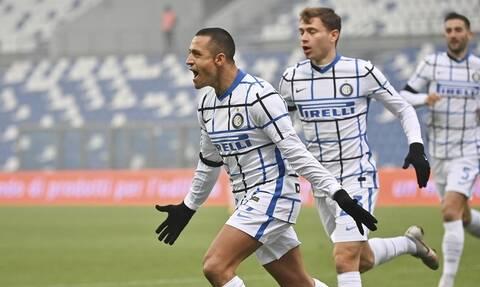Serie A – Ίντερ: Ξέσπασε μετά τις απειλές του κόσμου! - Όλα τα γκολ