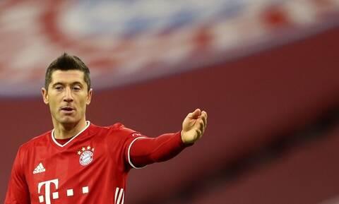 Γερμανία - Bundesliga: Ανατροπή η Μπάγερν, σοκ για τη Ντόρτμουντ – Όλα τα γκολ