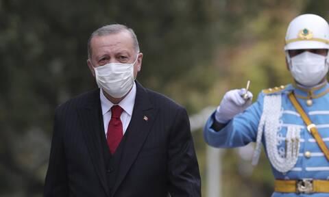 Σάλος στην Τουρκία: Αυτή είναι η μεγάλη απάτη του Ερντογάν με τα κρούσματα