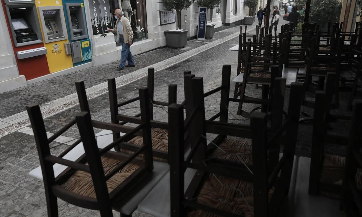 Κορονοϊός: «Βόμβα» από την εστίαση - Ζητούν να μην ανοίξουν τα Χριστούγεννα