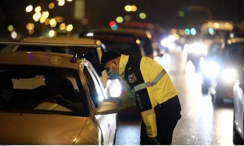 Κορονοϊός: Εκατοντάδες παραβάσεις - «Βροχή» τα πρόστιμα, δεκάδες συλλήψεις κατά τους ελέγχους