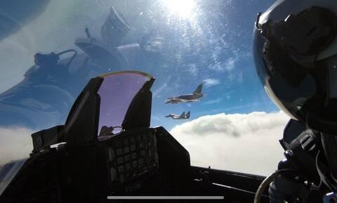 Αυτή είναι η ελληνική «οχιά» που τρέμει ο Ερντογάν - Έτοιμο το πρώτο F-16 Viper