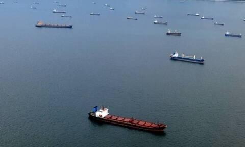 Πειρατεία σε πλοίο ανοιχτά της Νιγηρίας - Όμηροι 3 Έλληνες ναυτικοί