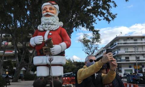 «Βόμβα»: Έφοδοι της Αστυνομίας σε σπίτια τα Χριστούγεννα - Πότε και πώς θα γίνονται