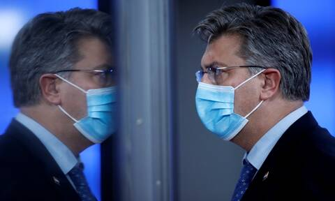 Κροτία: Σε καραντίνα ο πρωθυπουργός της χώρας - Ησύζυγός του προσβλήθηκε από κορονοϊό