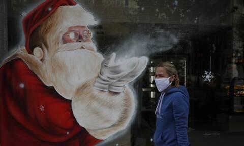 Κορονοϊός:Τα Χριστούγεννα κάνουν καλό στην ψυχική υγεία