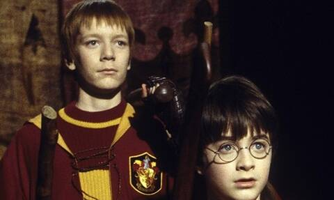 Harry Potter: Μάθαμε κάτι πολύ σημαντικό για τις τελευταίες δύο ταινίες
