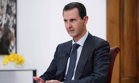 Θα σύρει η Γερμανία τον Άσαντ στα δικαστήρια; Στο μικροσκόπιο άγνωστες μαρτυρίες για χημικό πόλεμο