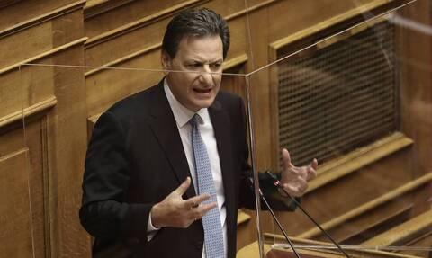 Σκυλακάκης: Κάθε ευρώ που ξοδεύουμε τώρα είναι φόροι που θα μπουν κάποια στιγμή