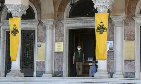 Κορονοϊός - Πάτρα: Συναγερμός ενόψει της εορτής του Αγίου Ανδρέα