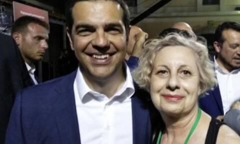 Μυρσίνη Βουνάτσου: Σάλος με ανάρτηση του μέλους του ΣΥΡΙΖΑ - Έντονη αντίδραση της ΝΔ