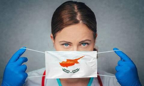 Κορονοϊός στην Κύπρο: Τι αλλάζει από την Δευτέρα (30/11)