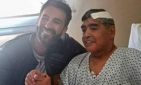 Μαραντόνα: Για ιατρική αμέλεια κατηγορείται ο γιατρός του – Έφοδος της Αστυνομίας στο σπίτι του