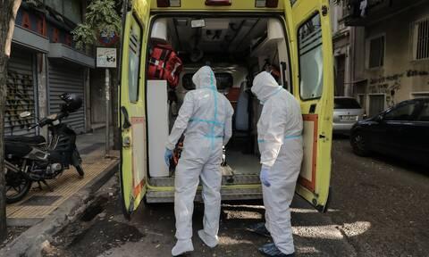 Κρούσματα σήμερα: 98 θάνατοι και 603 διασωληνωμένοι - 1.193 κρούσματα