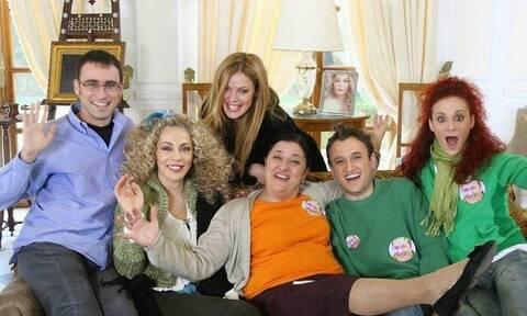 Στο Παρά Πέντε: Πρωταγωνίστρια της σειράς μιλά για τις σχέσεις των ηθοποιών σήμερα
