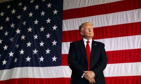 ΗΠΑ: Ο Τραμπ αμφιβάλλει αν το Ανώτατο Δικαστήριο θα εξετάσει τους ισχυρισμούς περί εκλογικής νοθείας