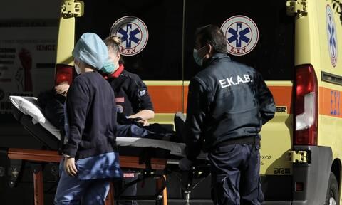 Κρούσματα σήμερα: Αχτίδα ελπίδας – Πόσα εντοπίστηκαν σε Αττική και Θεσσαλονίκη