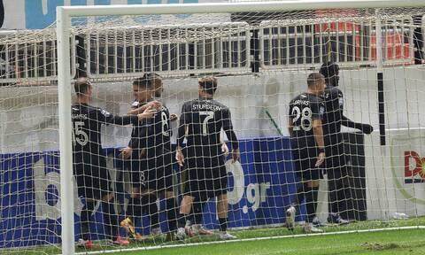 ΟΦΗ-ΠΑΣ Γιάννινα 2-1: Επιτέλους νίκη στο σπίτι του (photos)
