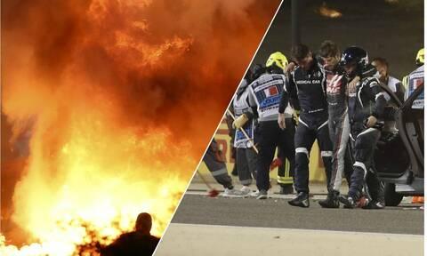 Formula 1: Έτσι βγήκε ζωντανός από την κόλαση – Τα προηγμένα συστήματα ασφαλείας κι η εκπαίδευση