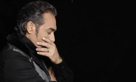 Νότης Σφακιανάκης: Στον εισαγγελέα σήμερα ο τραγουδιστής - Έτσι έγινε η σύλληψή του