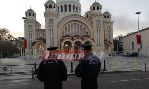 Συναγερμός στην Πάτρα για να μην γίνει… Θεσσαλονίκη - Πώς θα εορταστεί ο Άγιος Ανδρέας