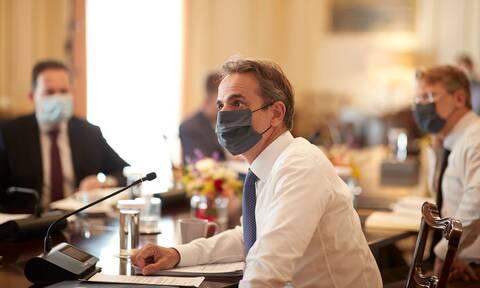 Υπουργικό: Τι θα πει σήμερα ο Κυριάκος Μητσοτάκης στους υπουργούς του;