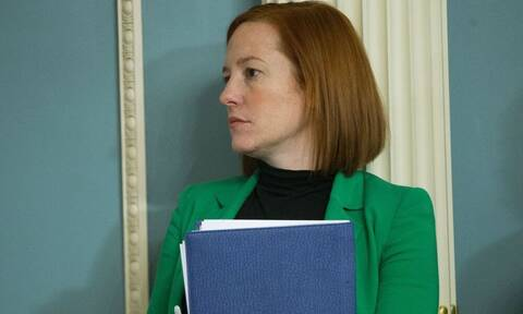 Τζεν Ψάκι: Αυτή είναι η ομογενής εκπρόσωπος Τύπου του Λευκού Οίκου