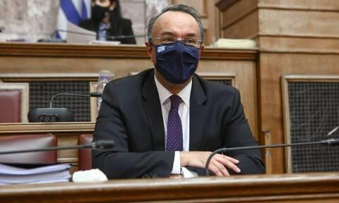 Σταϊκούρας: Πληρώθηκαν 9,9 εκατ. ευρώ από το πρόγραμμα «ΓΕΦΥΡΑ» - Επιδότηση 42.449 δανείων