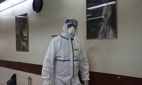 Κορονοϊός: Δραματική η κατάσταση στο Κιλκίς - Ξέμεινε από οξυγόνο το νοσοκομείο