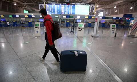 Κορονοϊός: Τι είναι το υγειονομικό διαβατήριο - Ποιοι θα το χρησιμοποιούν