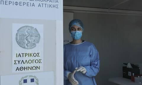 Κορονοϊός: Το πρώτο ελληνικό rapid test είναι γεγονός