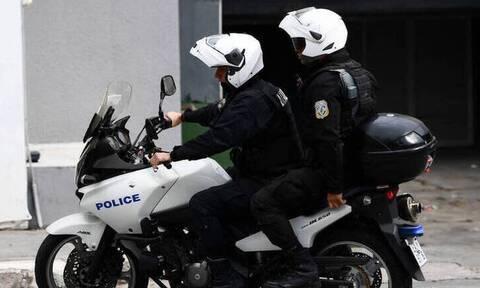 Πύργος: Έπιασαν τους ανήλικους κλέφτες των ντελιβεράδων