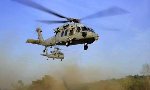 Τρέμουν οι Τούρκοι: Αυτά είναι τα ελικόπτερα που αλλάζουν τις ισορροπίες στο Αιγαίο