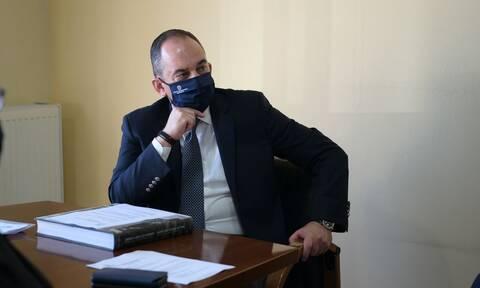 Γιάννης Πλακιωτάκης: Το πρώτο μήνυμά του μέσα από τον «Ευαγγελισμό»